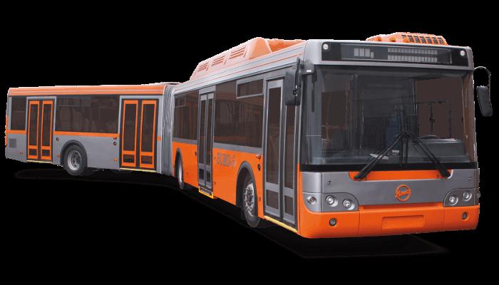 Лизинг автобусов ЛиАЗ