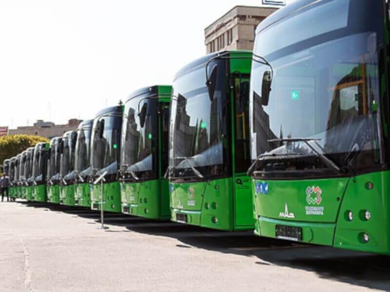 Автобусы маз в лизинг