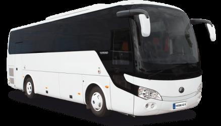 Автобус ютонг в лизинг